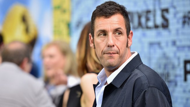 Native American Controversy Over Western Spoof Was 'Misunderstanding,' Adam Sandler Says