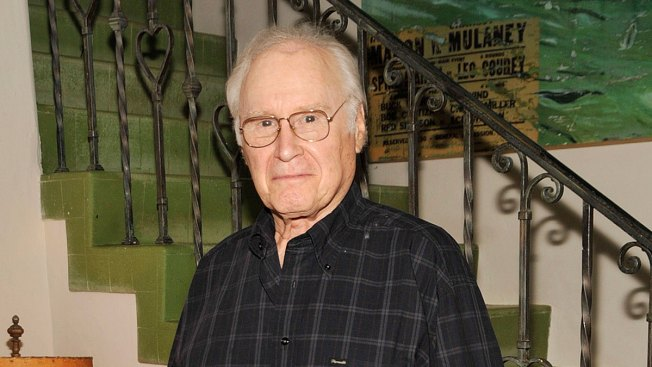 George Coe, Original 'SNL' Cast Member, Dead at Age 86: Report