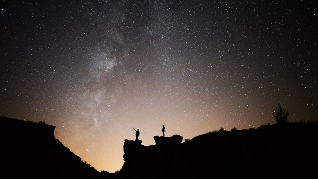 The 2018 Perseid Meteor Shower Is Coming This Weekend