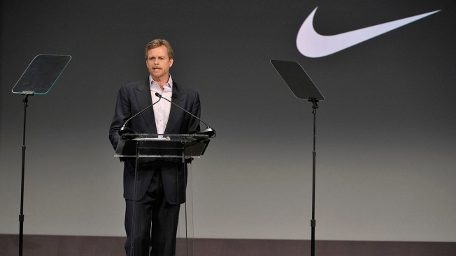 Nike Accused of Fostering Hostile Workplace in New Gender Discrimination Lawsuit