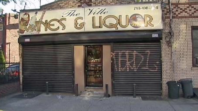 Teen in Critical Condition After Brooklyn Liquor Store Shooting