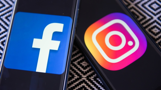 Facebook, Instagram Were Down for Some Users Tuesday Morning