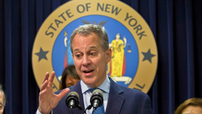 NY Attorney General Eric Schneiderman Targets Popular Herbal Supplements