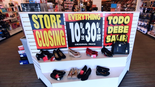Bankrupt Payless Will Honor Gift Cards, Credit Into March