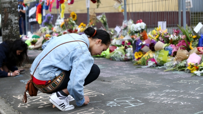 Death Toll Rises to 50 in Massacre at New Zealand Mosques