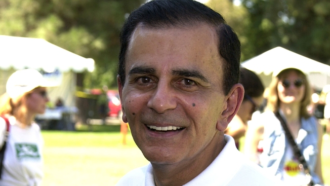 Lawyer: Unclear Where Casey Kasem's Body Is