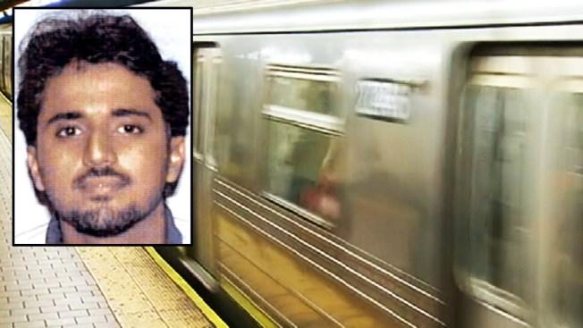 Al-Qaida Commander Linked to NYC Subway Bombing Plot Killed
