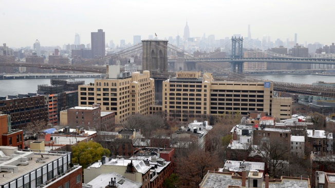 Jehovah's Witnesses Could Get $1B for Watchtower Building, Other NYC Properties