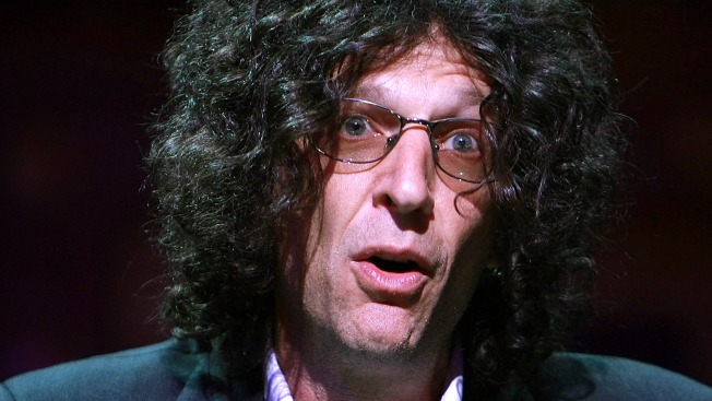 Howard Stern Pulls For Blago