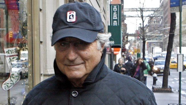 Madoff Gives Up Rights to Artwork, Tickets