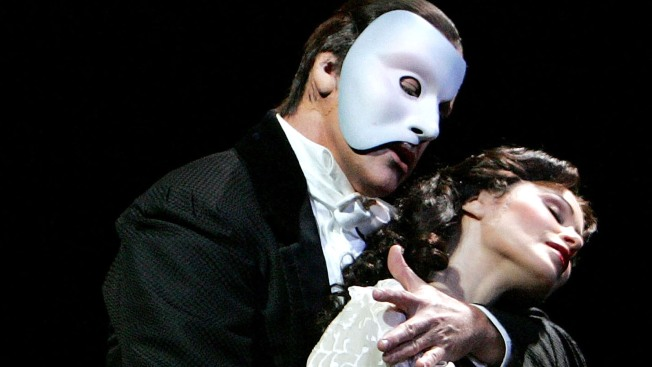 Gird Your Loins: Phantom of the Opera Sequel