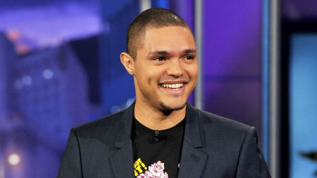 "Debut of ""Daily Show With Trevor Noah"" Set for Sept. 28"