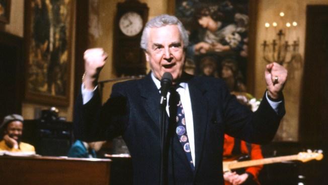"Iconic ""SNL"" Announcer Don Pardo Dies"