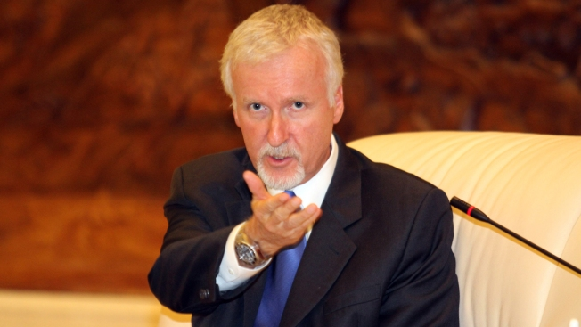 James Cameron Uncovers Latest 'Titanic' Discoveries in New National Geographic Special