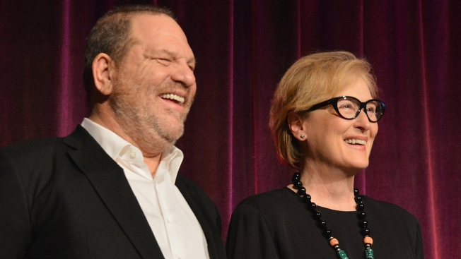 Meryl Streep: 'I Wasn't Deliberately Silent' on Weinstein