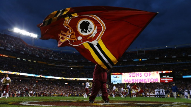 Appeals Court Ruling on Trademarks Could Help Redskins