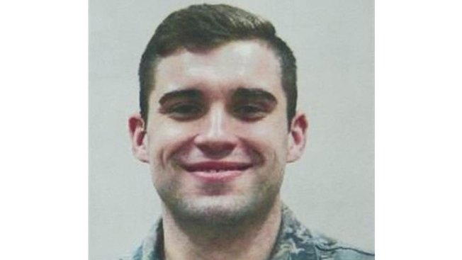 Body Found of US Airman Who Vanished in Italy