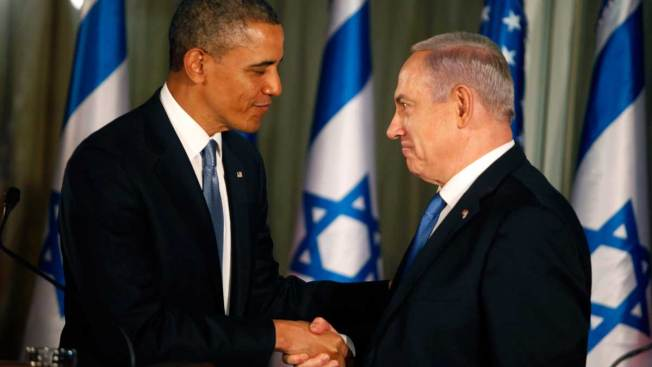 US, Israel Sign Massive Military Aid Deal: $38B, 10 Years