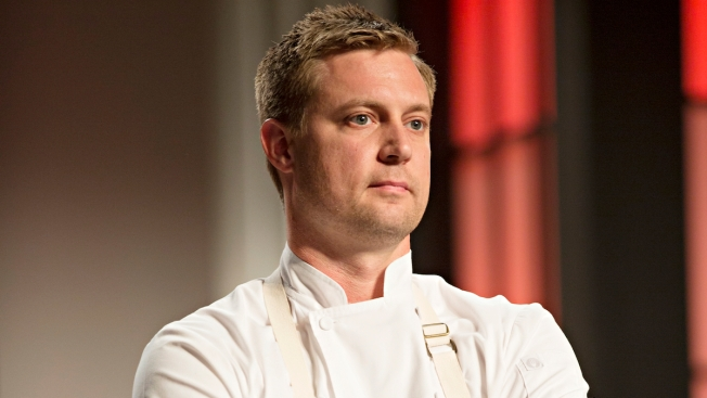 """Top Chef"" Runner-Up Charged With Drunk Driving"