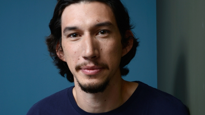 """Girls"" Star Adam Driver in Talks to Play Villain in ""Star Wars 7"""