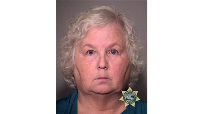 Romance Writer Nancy Crampton-Brophy Pleads Not Guilty to Murdering Husband