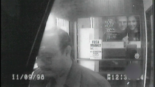 John Ruffo, Elusive NYC Swindler, Still on the Run After 20 Years