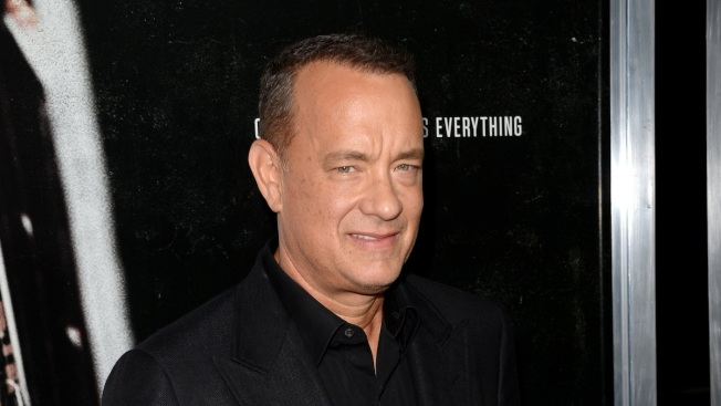Tom Hanks Has Type 2 Diabetes