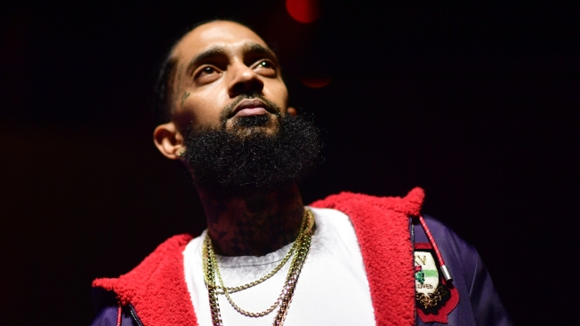 29-Year-Old Man Indicted in Killing of Rapper Nipsey Hussle and Wounding of Two Others