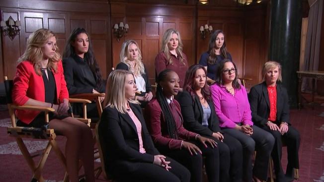 16 Women Sue, Alleging Discrimination at FBI Training Academy