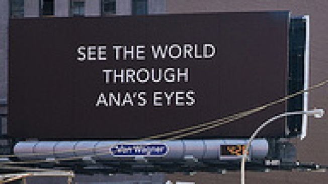 "Ad Campaigns: Perhaps you've noticed the mysterious ""See..."