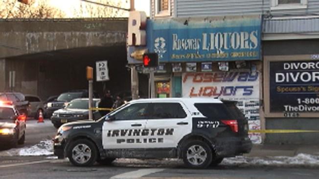 NJ Man Fatally Shot in Father's Liquor Store