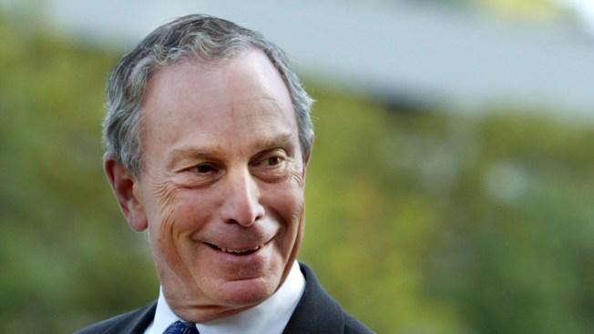 Bloomberg Buck$ the Trend