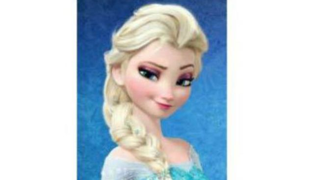 Police Suspect Elsa From 'Frozen' After Wintry Spell