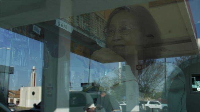 'I Was Very Afraid': Gas Station Cashier Recalls Terror of Los Angeles Riots