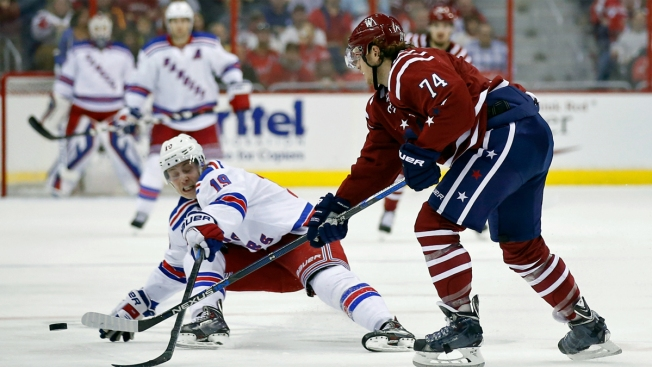 Rangers Set Franchise Records with Season Finale Win