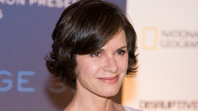 ABC News Reporter Elizabeth Vargas Returns to Rehab for Alcohol Dependency