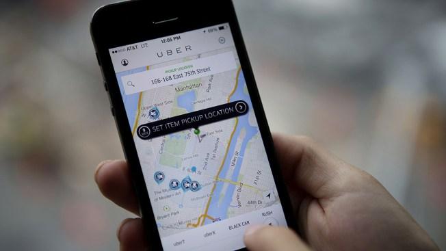 Uber: Ban on Upstate NY Rides Causes Holiday Frustration