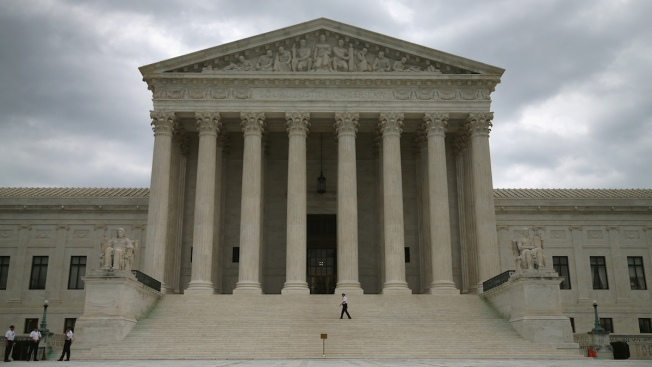Supreme Court Upholds Arizona's Independent Commission System for Redistricting