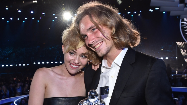 Miley Cyrus' MTV VMAs Date Wanted by Oregon Police