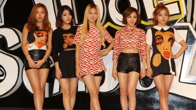 Ladies' Code Singer EunB Dies After Korean Group Suffers Tragic Car Accident