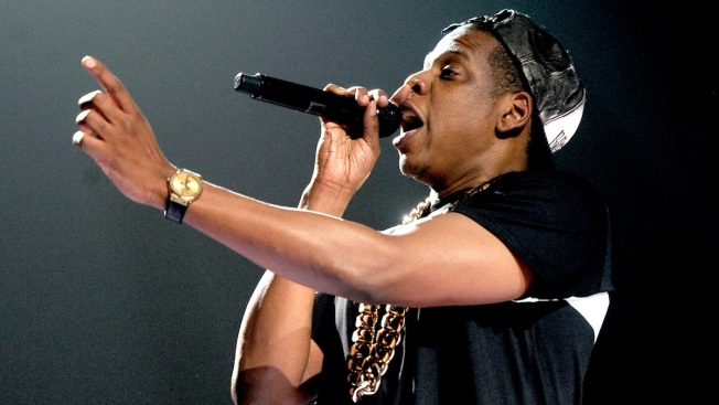 Man Accused of Posing as Music Exec at Jay Z Show
