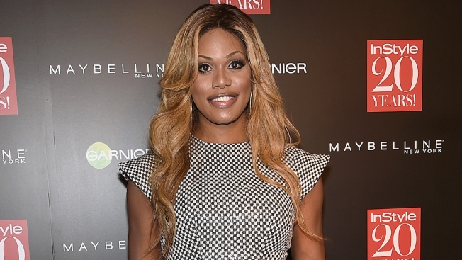 Laverne Cox to Host MTV Documentary About Transgender Youths