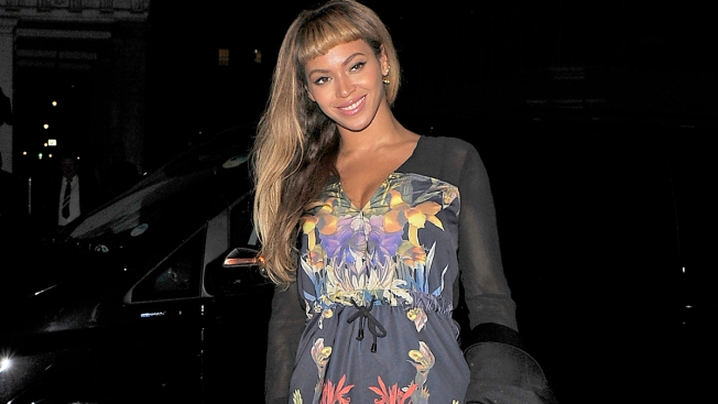 Beyoncé and Topshop Partnering on New Activewear Company