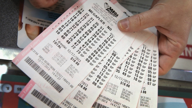 Winning Numbers Drawn for $361M Mega Millions Jackpot