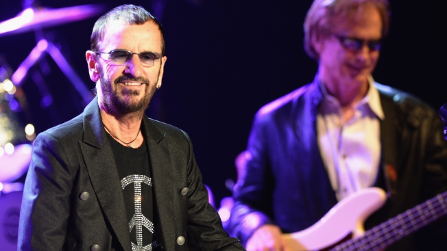 Rock and Roll Hall of Fame 2015 Inductees: Lou Reed, Green Day, Ringo Starr and More