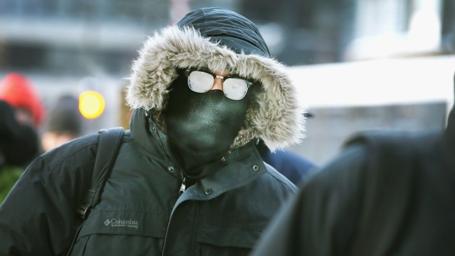Cold Snap, Wicked Wind Chills Affect More Than 50 Million Americans
