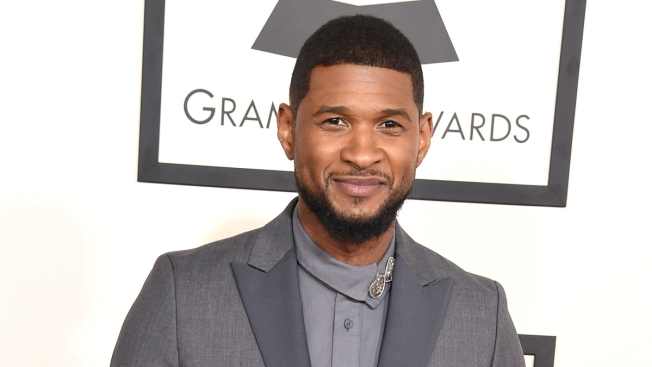 Usher, Laverne Cox, Katie Holmes Added to Global Citizen Festival in NYC