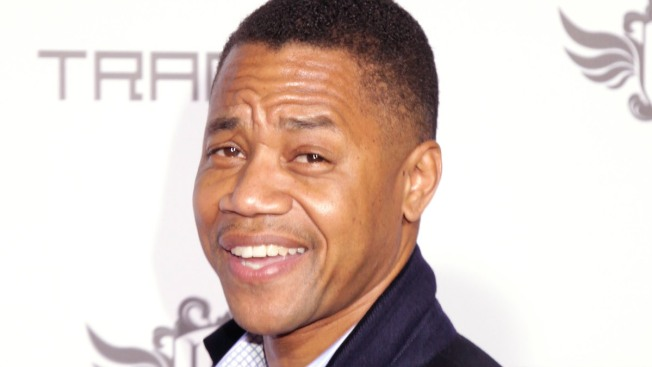 "Cuba Gooding Jr. Cast as O.J. Simpson Opposite Sarah Paulson in ""American Crime Story"""