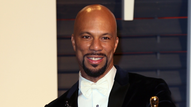 Kean University Cancels Common as Commencement Speaker Over 15-Year-Old Rap Song