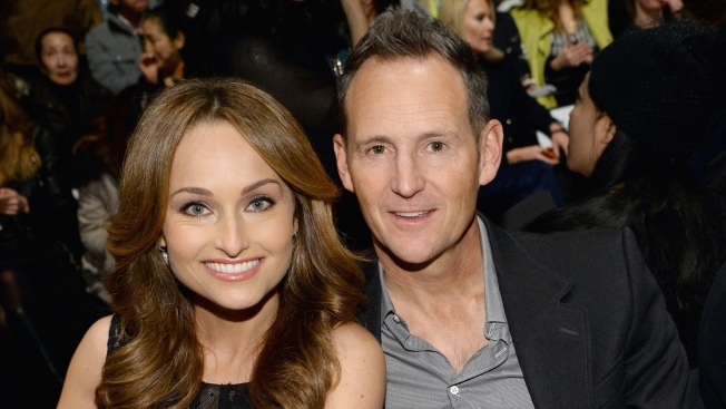 Giada de Laurentiis and Husband Todd Thompson Separate After 11 Years of Marriage